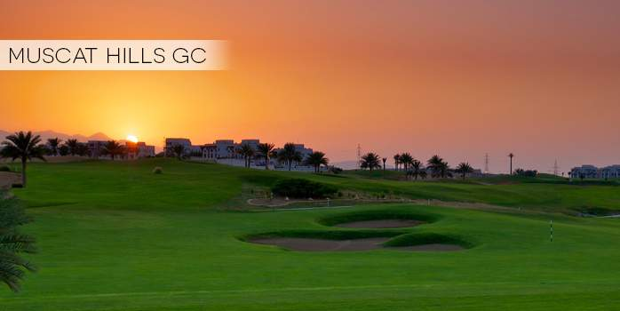 Shangri-La's Al Husn, Oman Golfing Holiday