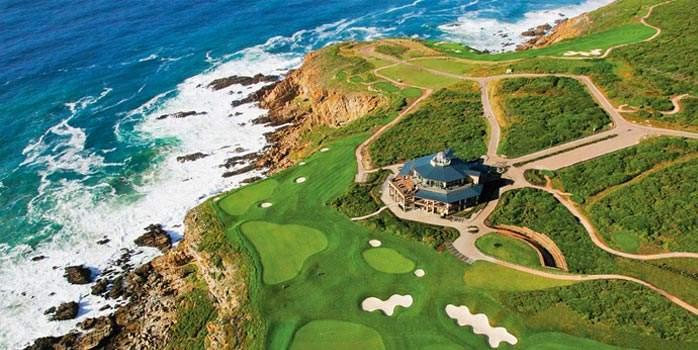 Pinnacle Point Golf Course, Golf Holiday in South Africa