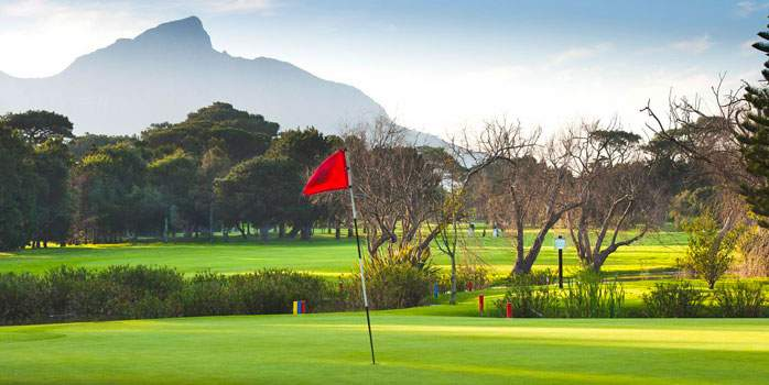 Royal Cape Golf Course, Golf Holiday in South Africa