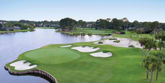 Sawgrass Country Club, FloridaSawgrass Country Club, Florida