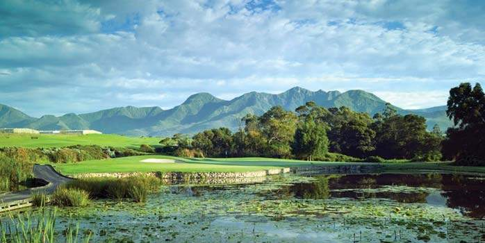 Fancourts Montagu Golf Course