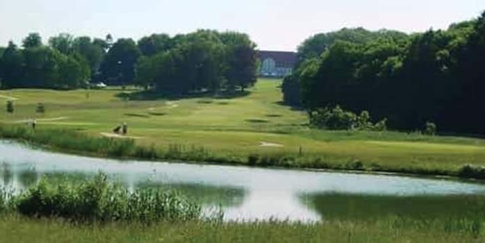 Golf du Soleil - Championship