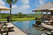 Luxury Villas - Anahita Villas