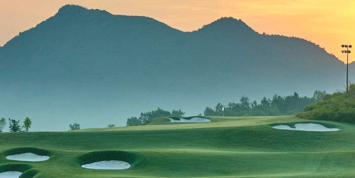 Vietnam and Cambodia Luxury Golf Tour