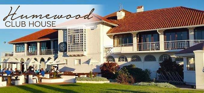 Humewood Clubhouse Blue Train South Africa
