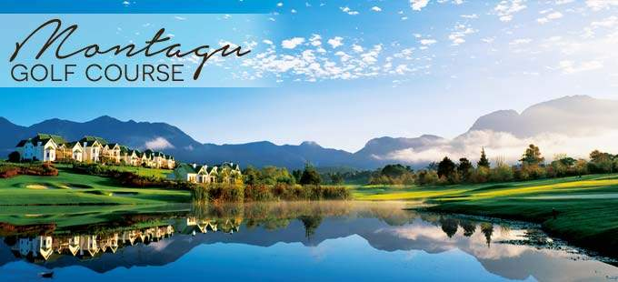 Montagu Golf Gourse Blue Train South Africa