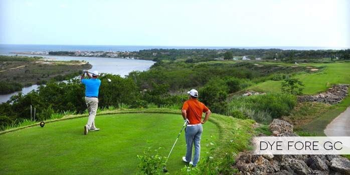 Casa De Campo Dominican Republic All Inclusive Golfing Holiday
