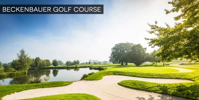 Europe Beckenbauer Golf Course