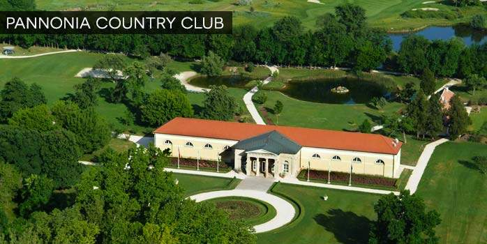 Europe Pannonia Country Club