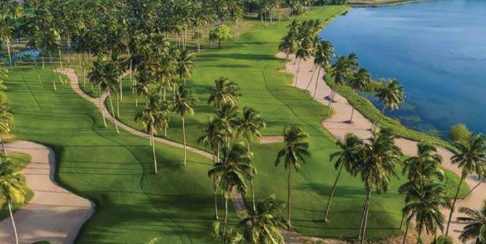 Shangri-La Golf & Country Club Sri Lanka