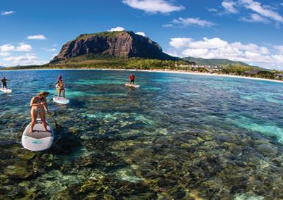 Honeymoons in Mauritius