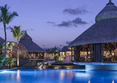 Hotels and Resorts in Mauritius