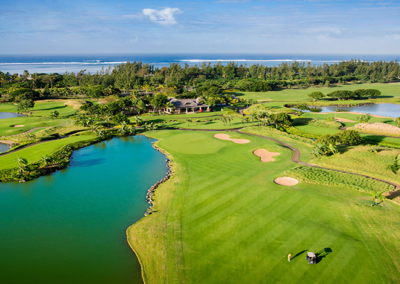 Golf Holidays in Mauritius