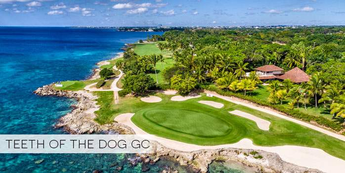 Casa De Campo Dominican Republic All Inclusive Golf Holiday