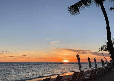 Casa-De-Campo-Beach-Sunset