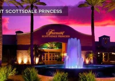Scottsdale Phoenix Arizona 2