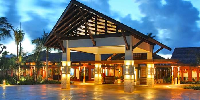 Casa de Campo Main Entrance Dominican Republic Caribbean Golf Holiday