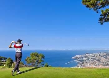 Madeira Palheiro Golf Course