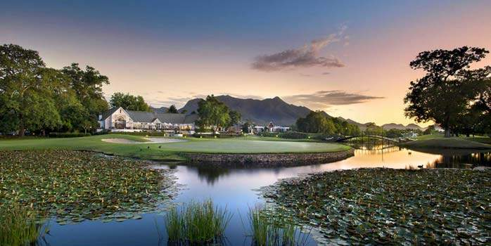 Fancourt South Africa Golf Holiday Montagu Golf Course