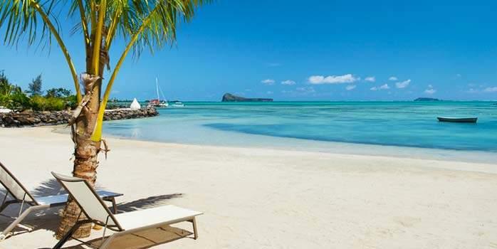 Zilwa Attitude Mauritius Beach