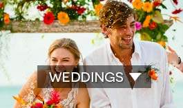 Talk to Chaka Travel for your Mauritius wedding, we can tailor make this for you or view our Mauritius wedding package for an idea of your paradise wedding