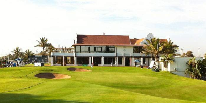 Durban Country Golf Club, Golf Holiday in South Africa