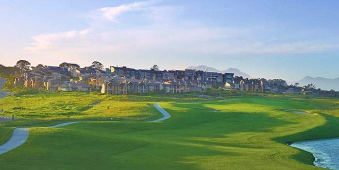 Oubaai Hotel, Golf & Spa