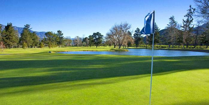 Westlake Golf Course, Golf Holiday in South Africa