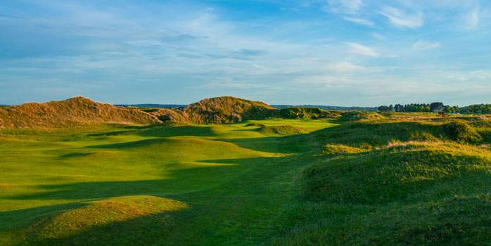 County Louth Baltray Golf Club East Coast Ireland Ultimate Links Vacation