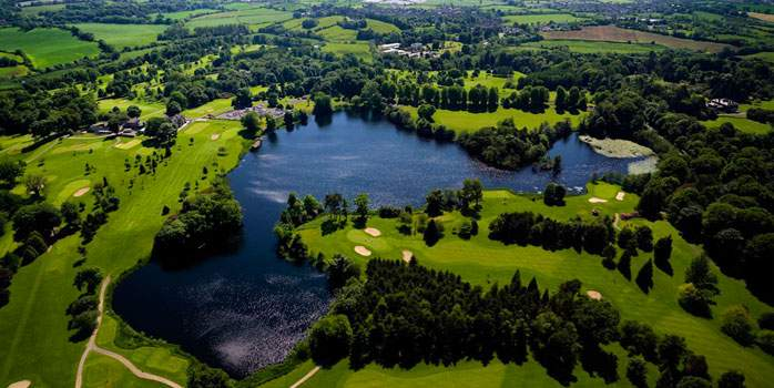 Malone Golf Club, Golf Holiday in Northern Ireland