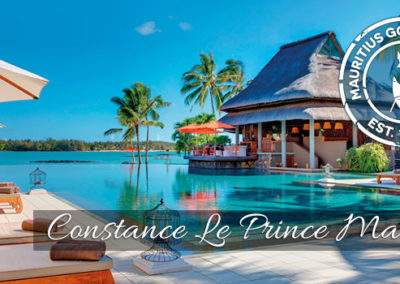 Constance Prince Maurice Mauritius