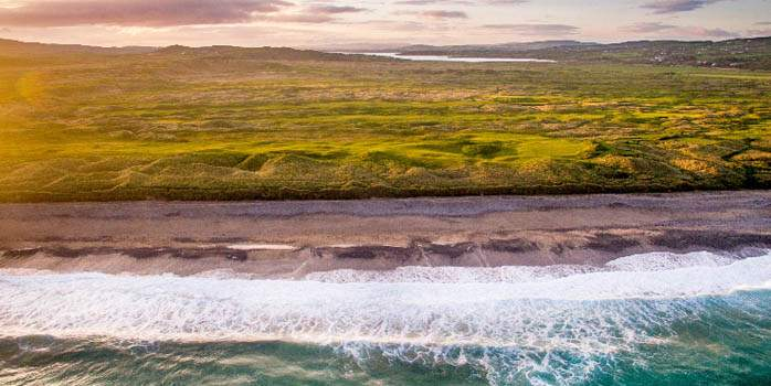 Ballyliffin Golf Club, Golf Holidays in Ireland