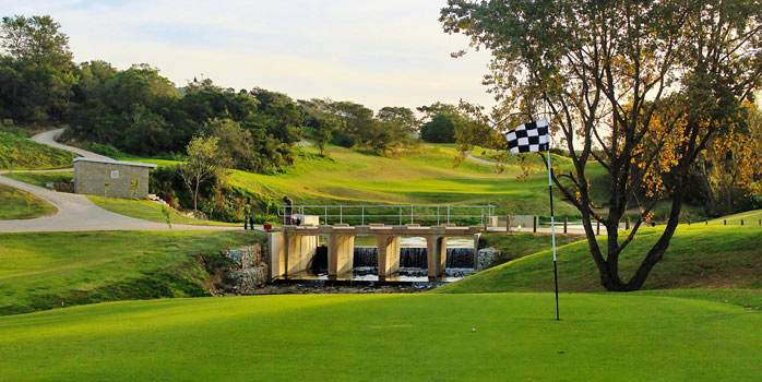 Belmont Golf Course, Golf Holiday in South Africa