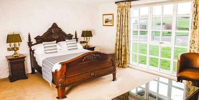 Bushmills Inn, Room, Golf Holiday in Northern Ireland