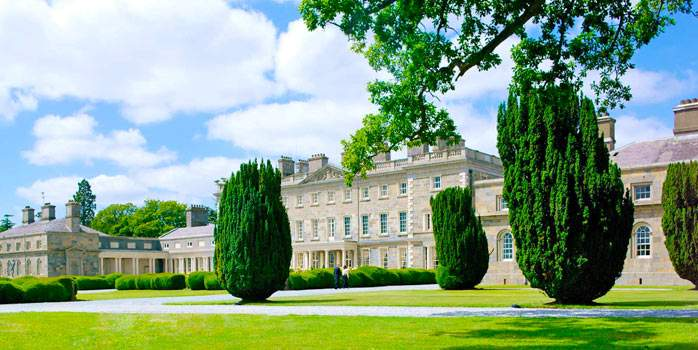 Carton House Hotel, Golf Holiday in Ireland