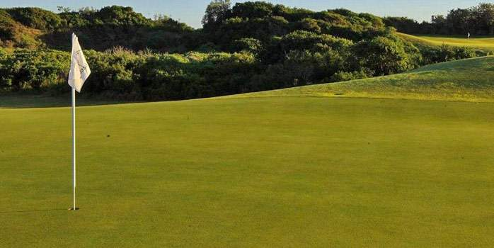 Humewood Golf Course, Golf Holiday in South Africa