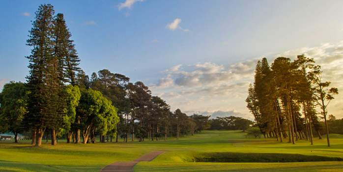 Mount Edgecombe Country Club, Golf Holiday in South Africa