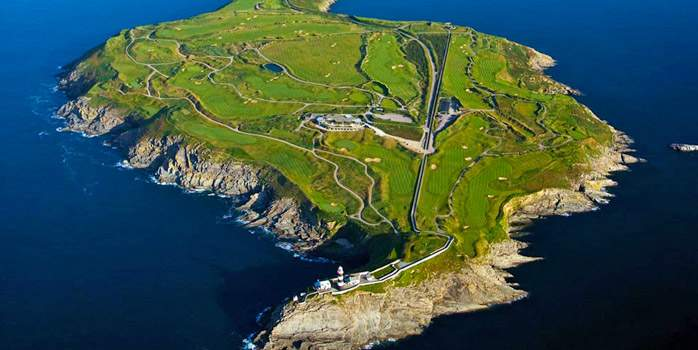 Old Head Suites, Golf Holiday in South West of Ireland