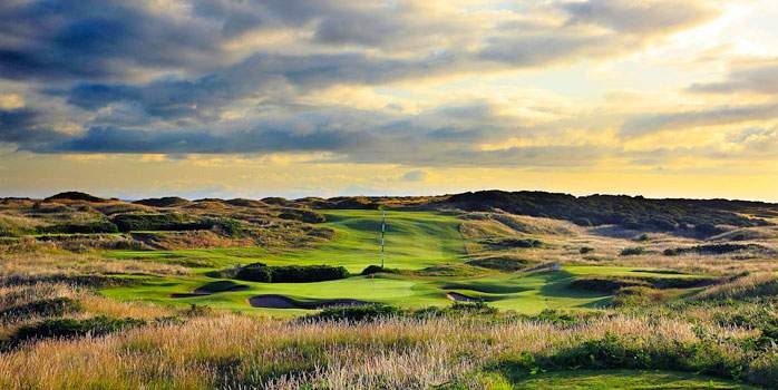 Royal Portrush Golf Club, Golf Holiday in Northern Ireland