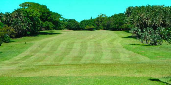 Scottburgh Golf Course, Golf Holiday in South Africa