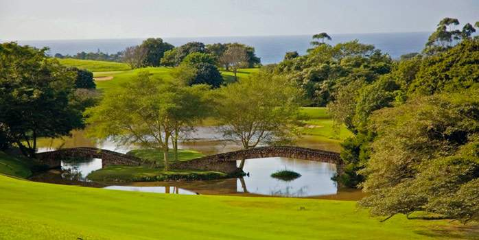 Selborne Golf Course, Golf Holiday in South Africa