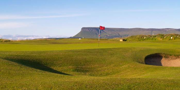 County Sligo Golf Club, Golf Holiday in Ireland