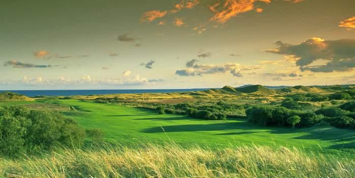 The European Golf Club