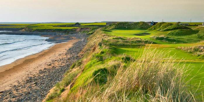 Trump International Doonbeg Golf Links