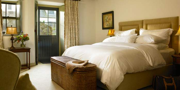 Trump International Hotel Doonbeg, Room, Golf Holiday in South West of Ireland