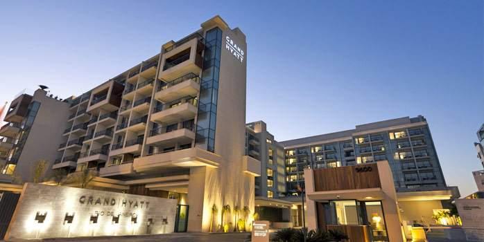Grand Hyatt Hotel, Golf Holiday in Brazil