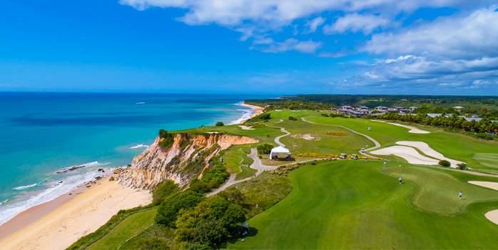 Terravista Golf Club, Golf Holiday in Brazil