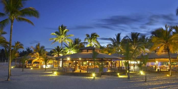 Hotel Transamerica Comandatuba Brazil Golf Holiday