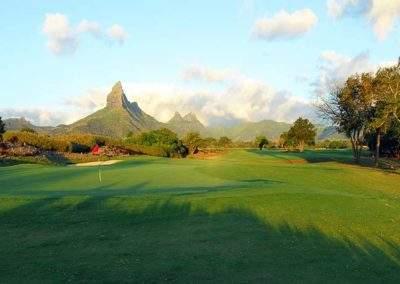 Mauritius Golf Tours