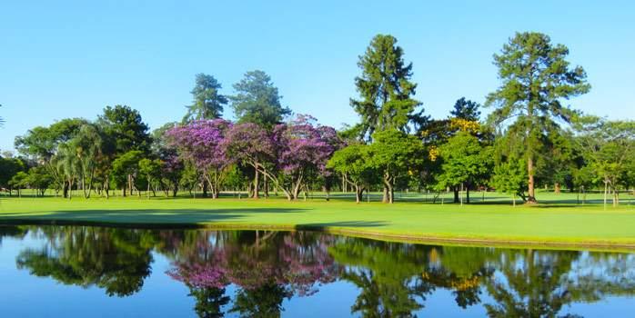 São Paulo Golf Club Brazil Golf Holiday